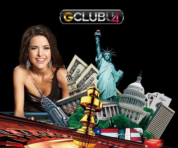 Gclub online การพนันในยุคปัจจุบัน