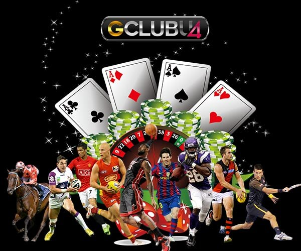 Gclub download การพนันแค่ปลายนิ้ว