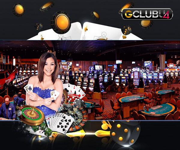 Gclub เว็บสล็อตที่มีเกมให้เลือกเยอะที่สุด